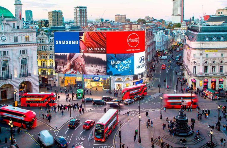 El Reino Unido anuncia un plan de reapertura total en 4 etapas