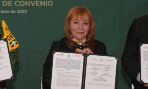 Alianza Global  de Instituciones de DDHH pone lupa a designación de Piedra Ibarra en CNDH