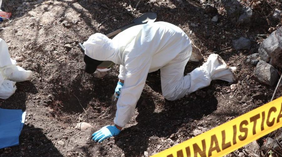 895 atrocidades se reportaron en el primer bimestre del año en México