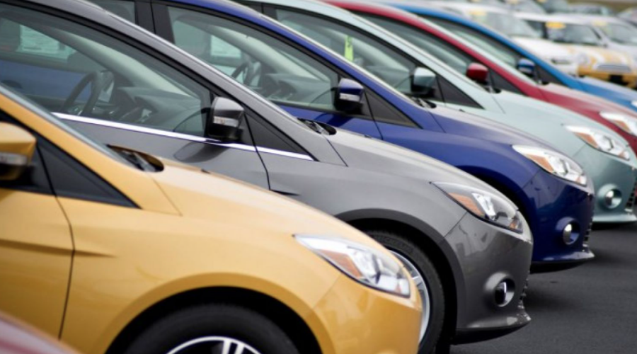 Cae 21.1% venta de autos en México en febrero