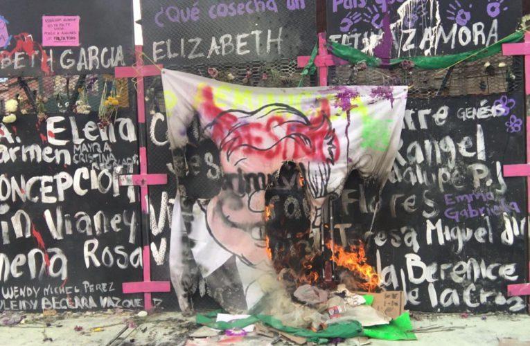 Las mujeres que han desaparecido en la administración de López Obrador, son casi el doble que con Peña Nieto en el mismo periodo