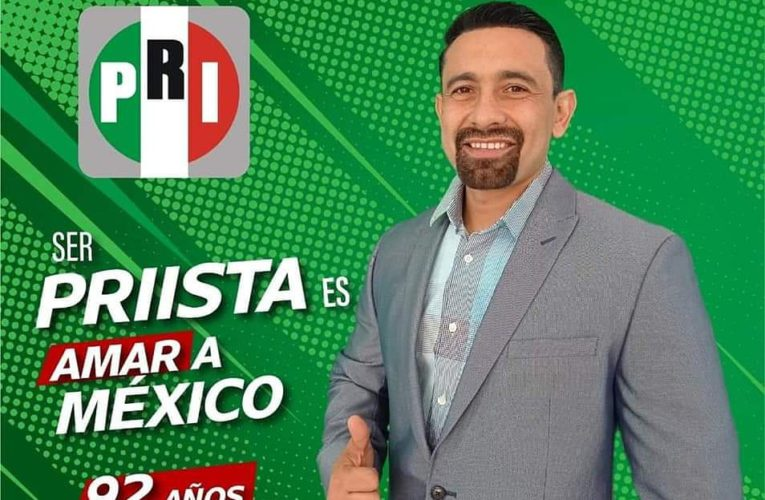 Asesinaron a Yuriel Armando González Lara, precandidato del PRI a la presidencia municipal de Nuevo Casas Grandes, Chihuahua