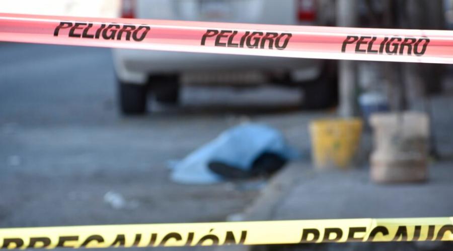 Febrero violento en México Se registraron, en promedio, 78 homicidios dolosos por día