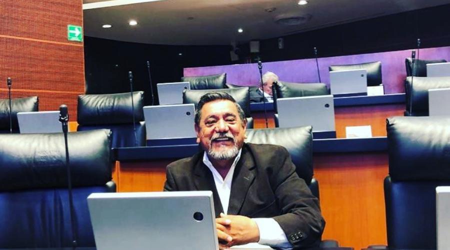 Morena decidió rechazar el proyecto que inhabilitaba a Félix Salgado para candidaturas