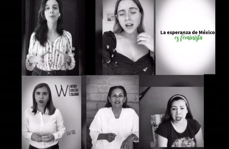 #FelixRenuncia Mujeres legisladoras de Morena le exigen a Félix Salgado que renuncie a la candidatura por Guerrero