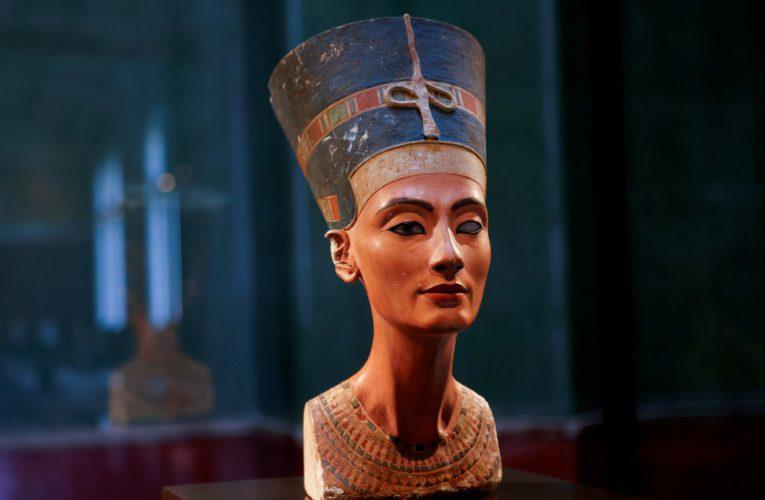 ¿Así era el rostro de la reina Nefertiti? Rumores indican que se habría descubierto su tumba.