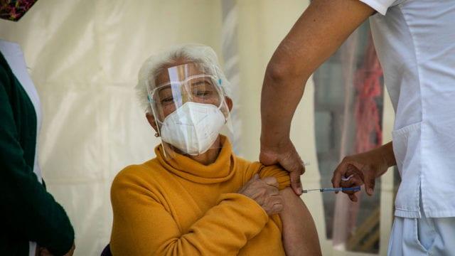 El 3 de marzo se anunciarán alcaldías que continuarán la vacunación anti covid en la CdMx