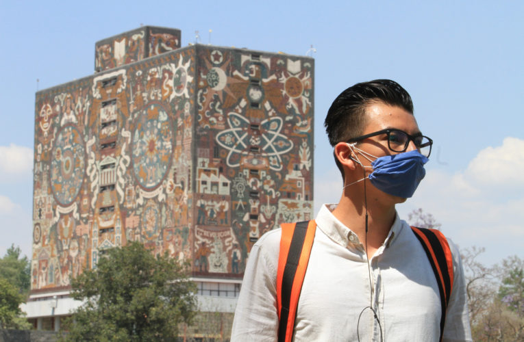 Al suelo la emisión de títulos en la UNAM