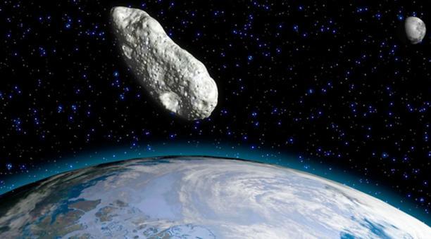 ¡NO! El asteroide Apophis, NO destruirá la Tierra (no esta vez)